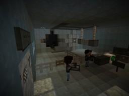 [DEAD] Fallout : Vault 186 [Pre-Alpha] 0.2 Minecraft Map & Project