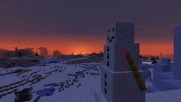 The Master's Slave (The Life of a Snow Golem) Minecraft Blog
