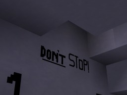 dont STOP Minecraft Map & Project