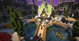 Kleiner Lobby Spawn Minecraft Map & Project