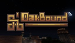 Oakbound - SoulBound continuation Minecraft Texture Pack