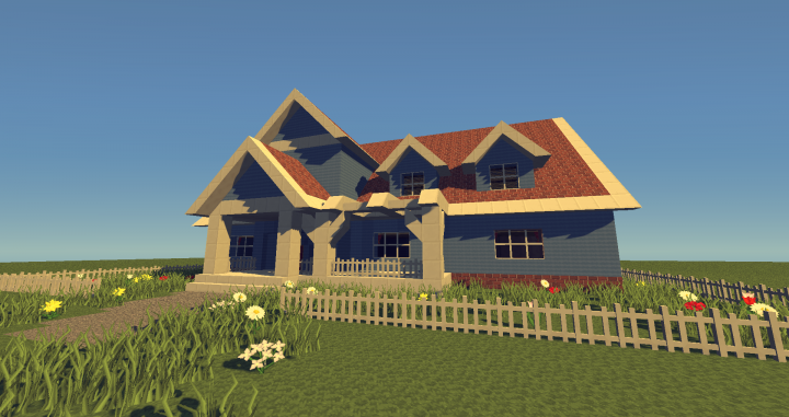 Hello Neighbor Alpha 2 No Download Minecraft Project