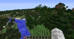 CheesyWorlds Minecraft