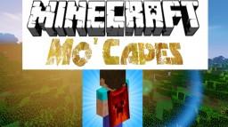 Mo' Capes | 7 New Custom Capes