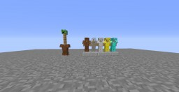 How to give armor stands arms + necks WITHOUT commands Minecraft Blog
