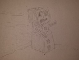 Creation of a Snow Golem Minecraft Blog