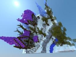 Parkour Showcase - Medium Minecraft Map & Project