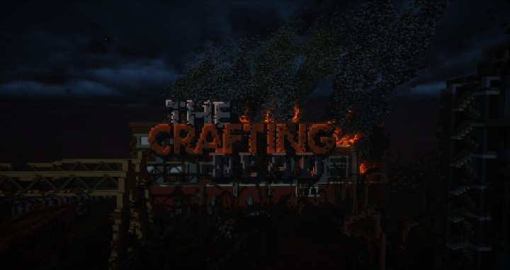 Offical Crafting Dead Network Minecraft Server