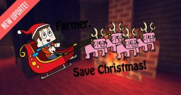 [1.10] Farmer, Save Christmas! | Coming Soon Minecraft