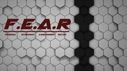 Welcome To F.E.A.R™ Minecraft Blog Post
