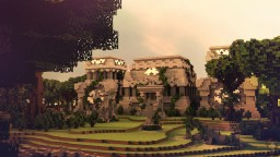 Fallen Kingdoms VI - A Maya PvP map ! Minecraft Map & Project