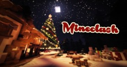 Mineclash | Map by j03ri | v.2.0 | 1.11 Minecraft Map & Project