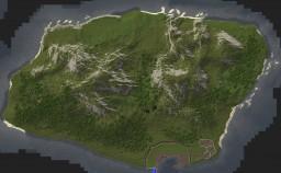Project: Blackflower (Update 1) Minecraft Map & Project