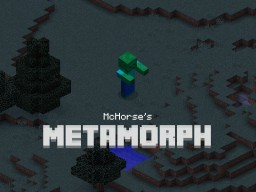 Metamorph Minecraft