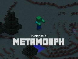 Metamorph Minecraft Mod