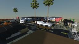 Motel Minecraft
