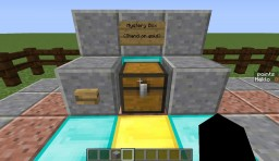Heklo's Vanilla Mystery Crate Minecraft Map & Project