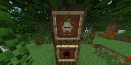 Pocket Angel (Protect yourself from nasty status effects!) Minecraft