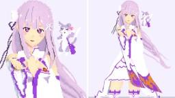 Re:Zero - Emilia