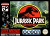 Jurassic Park SNES music addition (Christmas Special)