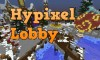 Latest Hypixel Lobby [Christmas themed]