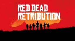 Red Dead Retribution ||  Western themed || Upcoming Minecraft