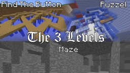 3 Levels - 3 HARD Levels Minecraft Map & Project