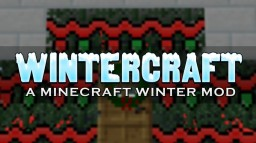 [1.8.9/1.7.10][FORGE]Wintercraft v1.1.4 Santa Visits, Presents, and Reindeer! Minecraft