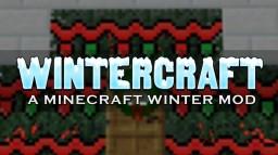 [1.8.9/1.7.10][FORGE]Wintercraft v1.1.4 Santa Visits, Presents, and Reindeer!