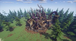 Recent Commission Minecraft Project