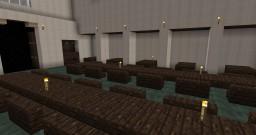 CC: Leaky Cauldron Minecraft Map & Project