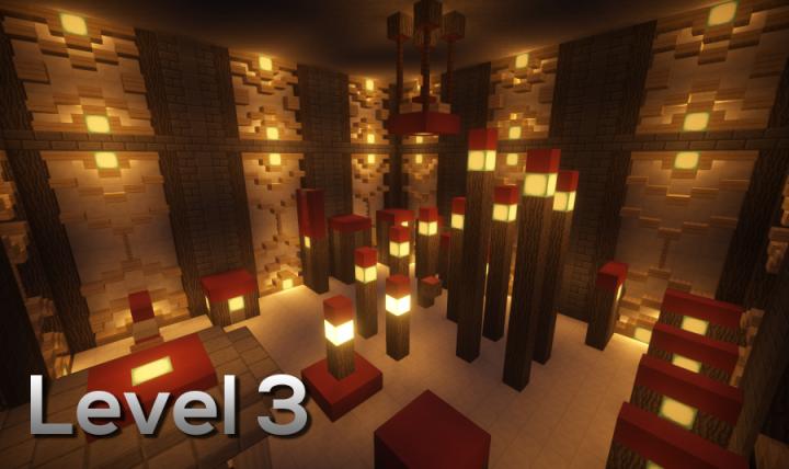 Level 3 Inside