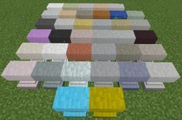 More Anvils Minecraft Mod