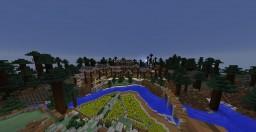 Luigi_Tuffkins Build Resume Minecraft Map & Project