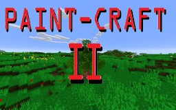 Paint-Craft II Minecraft Texture Pack