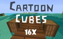 Cartoon Cubes [x16 for 1.11]
