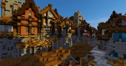 Medieval Plot - Theragan Minecraft Map & Project