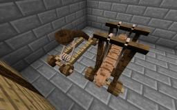 Medieval Pack ! Minecraft