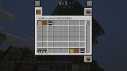 Pocket-Utilities Minecraft Mod