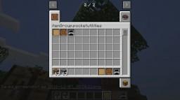 Pocket-Utilities Minecraft Mod