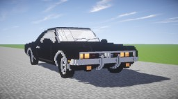Car Minecraft
