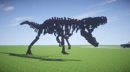 T-rex Minecraft
