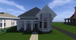 Kiwi Colonial | WoK Minecraft