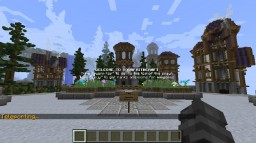 Your Faith Craft Minigames Minecraft Server