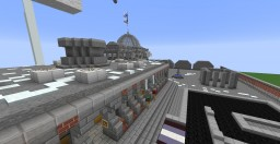 >Yehud.Corp (Dead project) Minecraft Map & Project