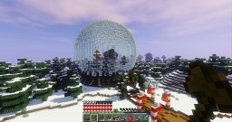 SnowglobeS Minecraft Map & Project