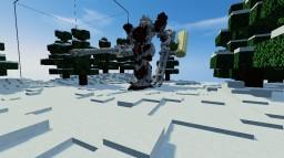 Robot Minecraft Project
