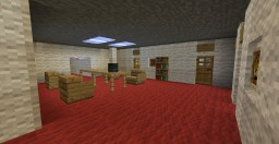 The Haunting 3: Legend of Herobrine - Arctic Base Recreation for TekkitLite Minecraft Map & Project