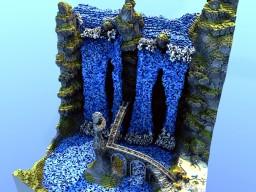 Water Temple Minecraft