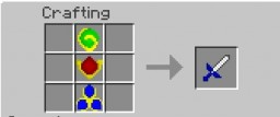 [1.7.10] Zelda Master Sword Mod Minecraft Mod